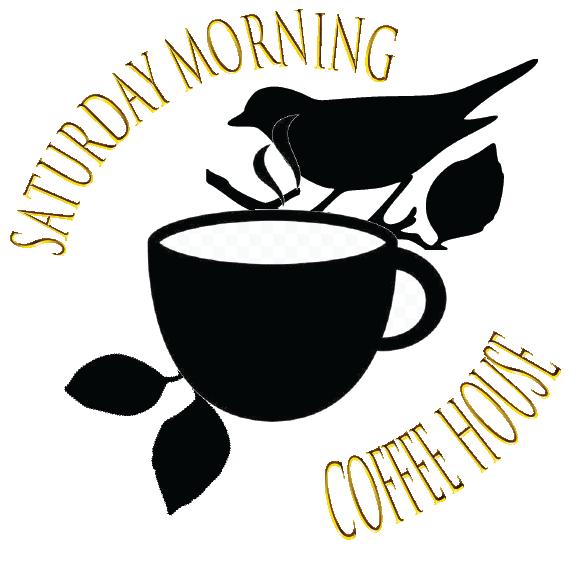 Saturday Morning Coffee House Logo